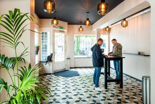 Tips for First Time Visitors of Coffeeshops in Amsterdam