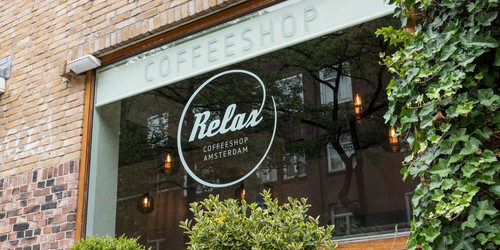 Coffeeshop Relax Educates: All you need to know about edibles