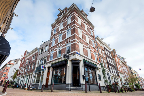 A Short History Of Coffeeshops In Amsterdam